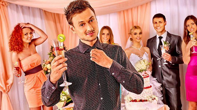 Поздравление на свадьбу тамады
